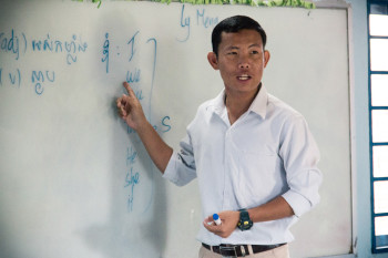 Savong Svay