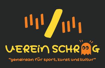 Verein Schräg Logo
