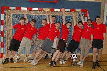 Kooperationen - Verein Schräg Fußballturnier