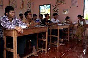 Ziele - Schulbildung