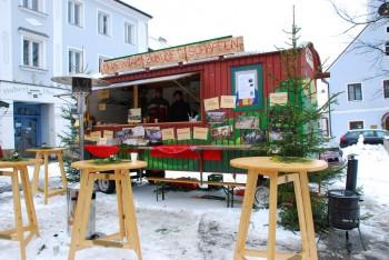 Gemeinsam Zukunft schaffen beim Silbernen Weihnachtswochenende in Groß Gerungs