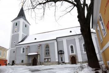 Kirche Langschlag