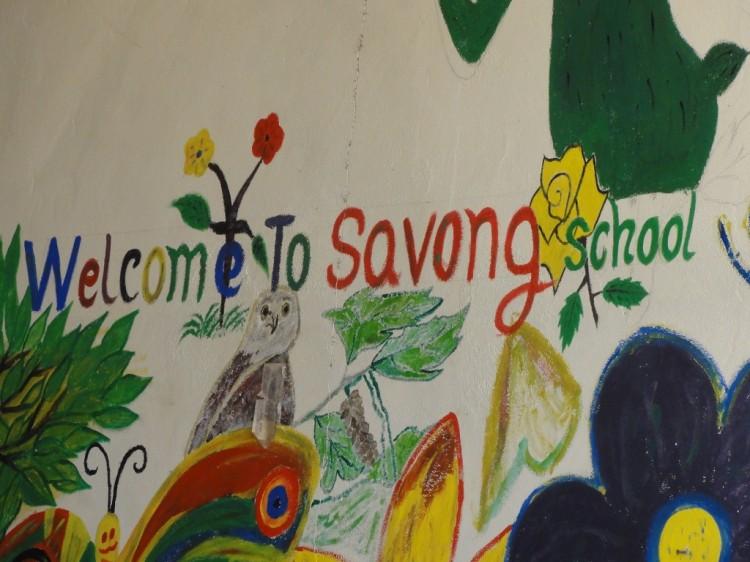 Savong School