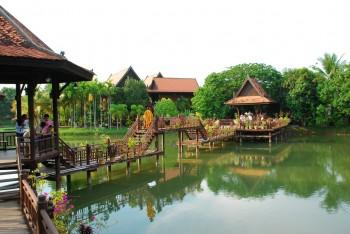 Culteral village