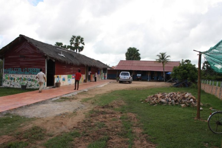 Savong Orphanage Centre