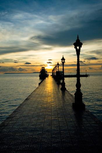 Fotoausstellung Kambodscha