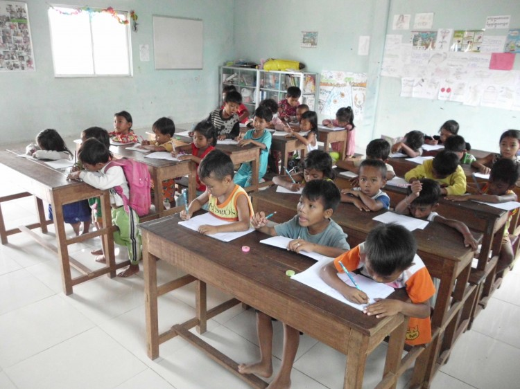 Unterricht bei English for Children