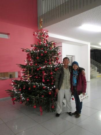Besuch der HLW Steyr