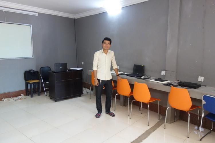 Computerlehrer